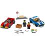 LEGO 60242 Politiearrest op de snelweg