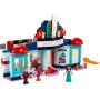 LEGO 41448 Heartlake City bioscoop