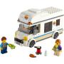 LEGO 60283 Vakantiecamper