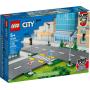 LEGO 60304 Wegplaten