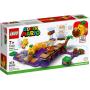 LEGO 71383 Uitbreidingsset: Wigglers giftige moeras