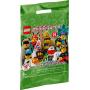 LEGO 71029 Minifiguur Serie 21 Willekeurige Set van 1 Minifiguur