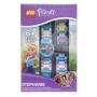 LEGO 8021254 Kinderhorloge Friends Stephanie