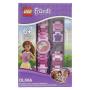 LEGO 8021247 Kinderhorloge Friends Olivia