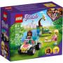 LEGO 41442 Dierenkliniek reddingsbuggy