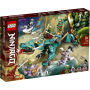 LEGO 71746 Jungledraak