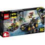 LEGO 76180 Batman vs. The Joker: Batmobile achtervolging