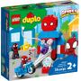 LEGO 10940 Spider-Man hoofdkwartier