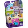 LEGO 41667 Olivia's speelkubus