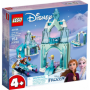 LEGO 43194 Anna en Elsa's Frozen Wonderland