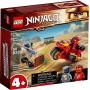 LEGO 71734 Kai's zwaardmotor