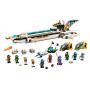 LEGO 71756 Hydro Bounty