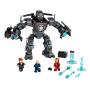 LEGO 76190 Iron Man: Iron Monger Mayhem